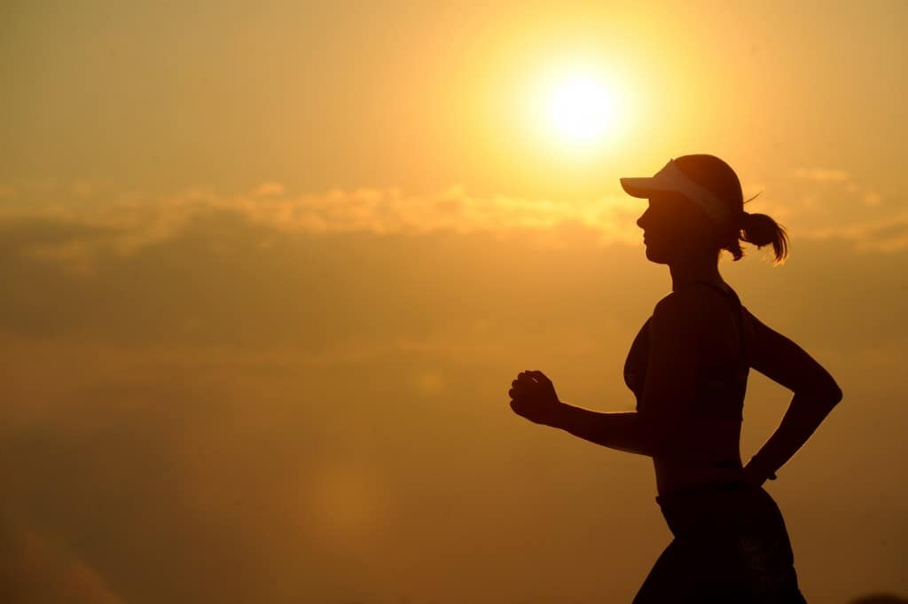 Exercise can benefit your mental health