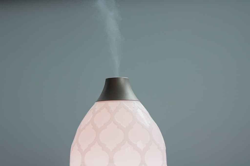 oil diffusers can affect people with fragrance sensitivity