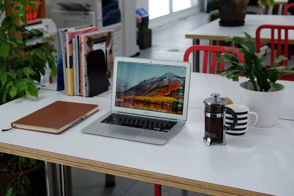 personalize your workspace